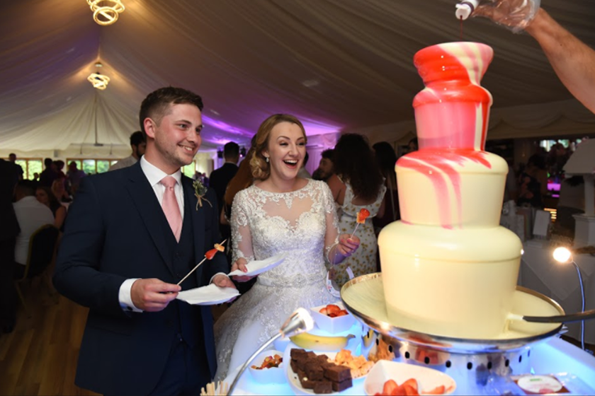 Happy Couple - Wedding Venue in Lowestoft, Suffolk