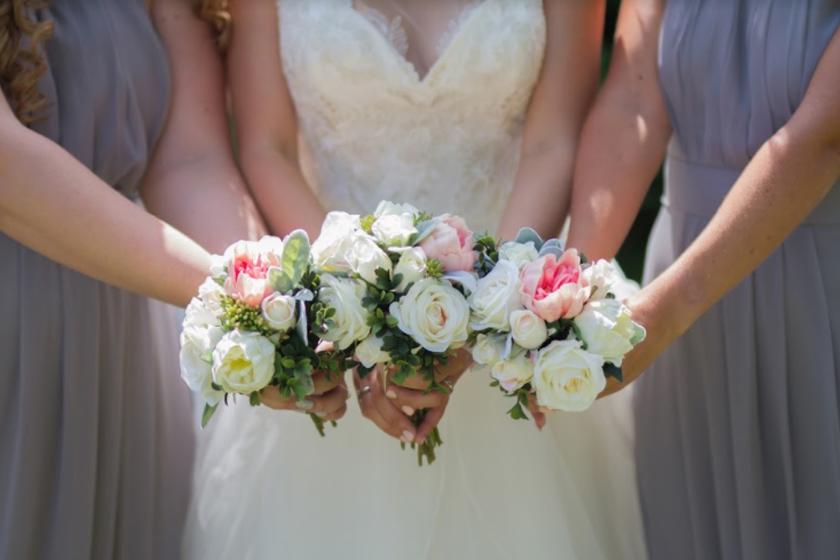 Wedding Venue Flowers in Lowestoft, Suffolk