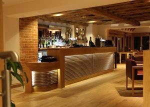 Restaurant Reservations Suffolk