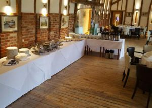 Wedding Venue in Lowestoft, Suffolk