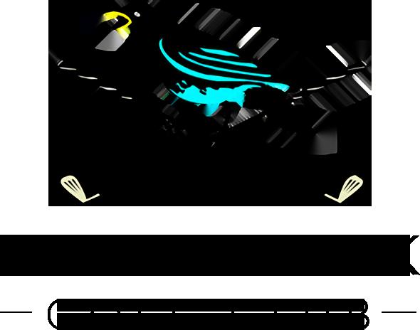 Rookery Park Golf Club Logo