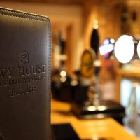 Eve's Bar in Lowestoft, Suffolk
