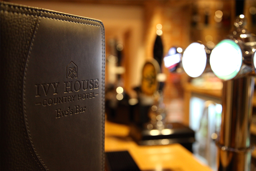 Eve's Bar - Lowestoft, Suffolk