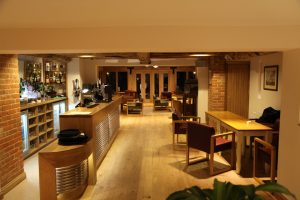 Function Room in Lowestoft, Suffolk