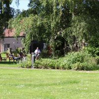 Outdoor Event Venue in Lowestoft, Suffolk