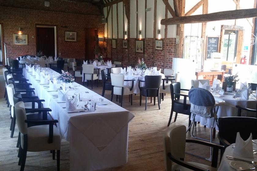 Indoor Event Venue in Lowestoft, Suffolk