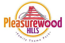 Pleasurewood Hills Logo