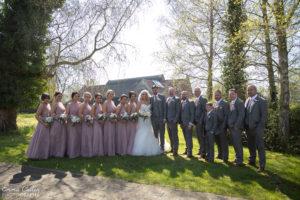 Wedding Party - Wedding Venue in Lowestoft, Suffolk