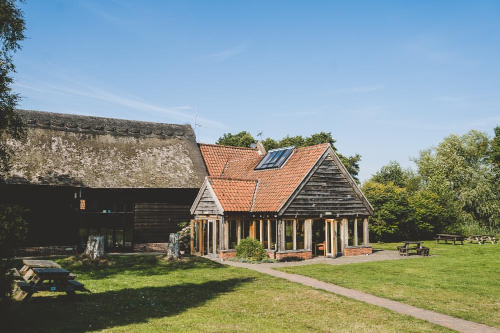 Wedding Venue in Lowestoft, Suffolk