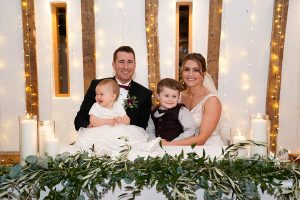 Ivy House Wedding - Hannah