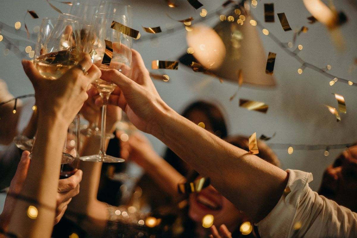 Christmas parties at Ivy House Country Hotel